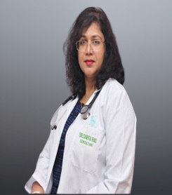 Cardiologist in Indore