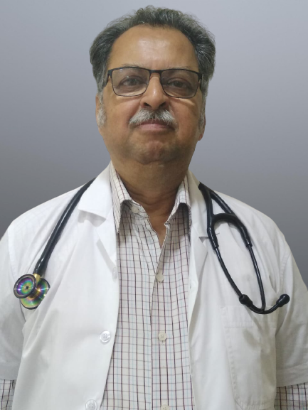 Cardiologist in Thane