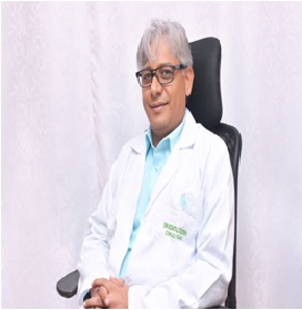 Cardiothoracic & Vascular Surgery in Indore