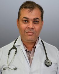 Critical Care Specialist in Ahmedabad