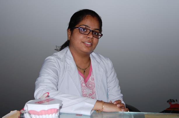 Dentist in Bhilai