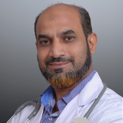 Family Medicine Physician in Hyderabad