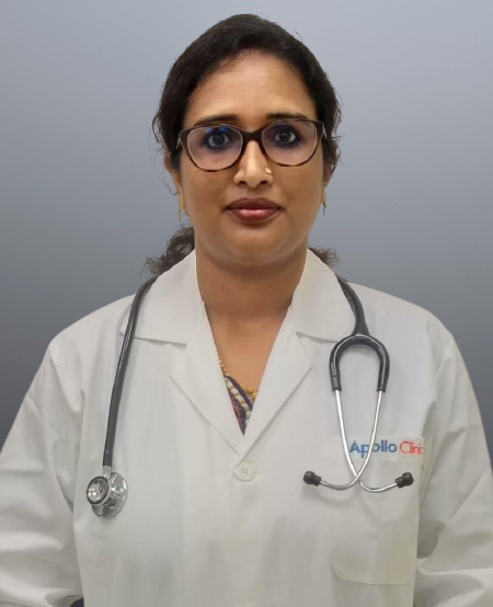 General Physician in Bangalore