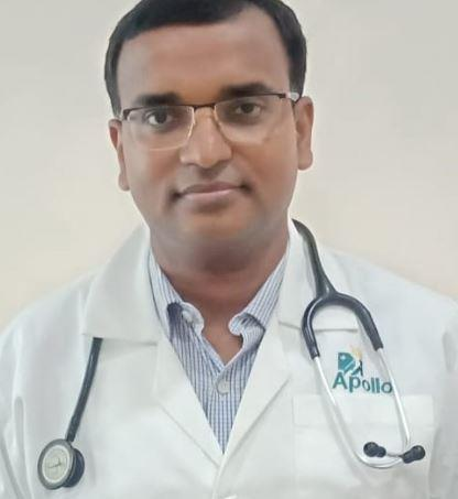 General Physician in Noida