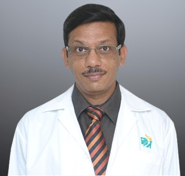 General Surgery & Laproscopic Surgeon in Bangalore