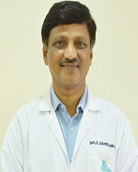 General Surgery & Laproscopic Surgeon in Hyderabad