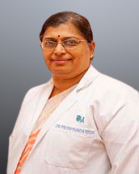 Obstetrician & Gynecologist in Hyderabad
