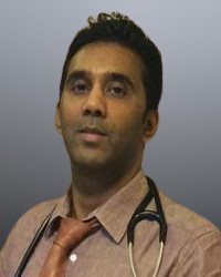 Infectious Diseases Specialist in Chennai
