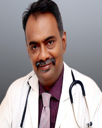 Medical Oncologist in Madurai