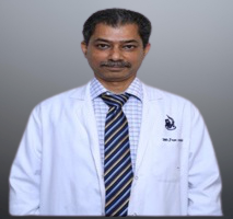 Medical Oncologist in Chennai