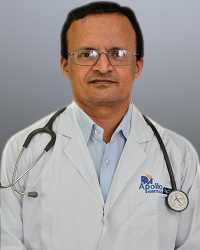 Medical Oncologist in Ahmedabad