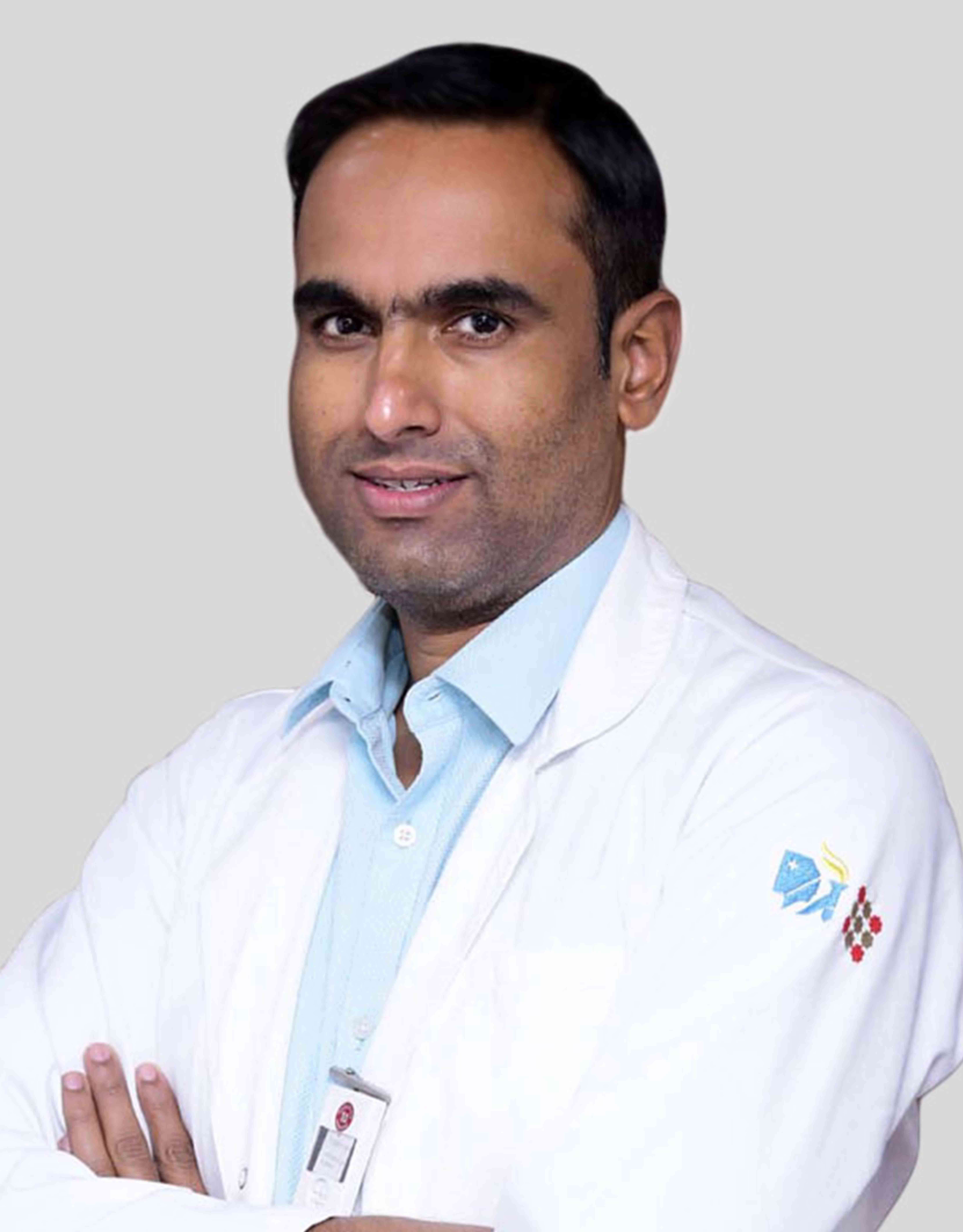 Nuclear Medicine Physician in Lucknow