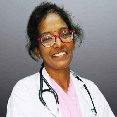 Obstetrician & Gynecologist in Pune