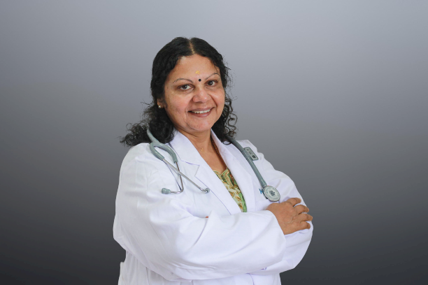 Obstetrician & Gynecologist in Bangalore