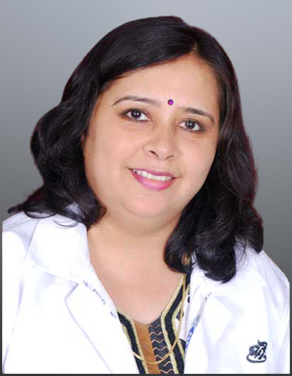 Obstetrician & Gynecologist in Ahmedabad