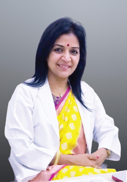 Obstetrician & Gynecologist in Lucknow