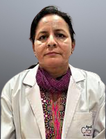 Obstetrician & Gynecologist in Amritsar