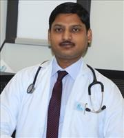 Oncologist in Visakhapatnam