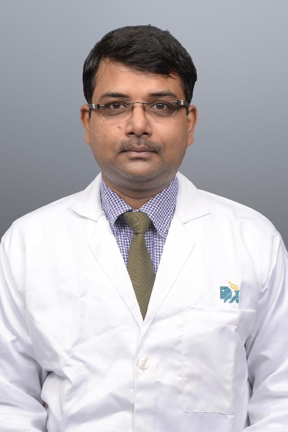 Oncologist in Chennai
