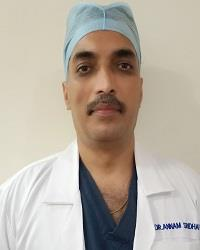 Opthalmologist in Hyderabad