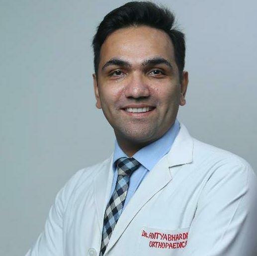 Orthopedician in Amritsar