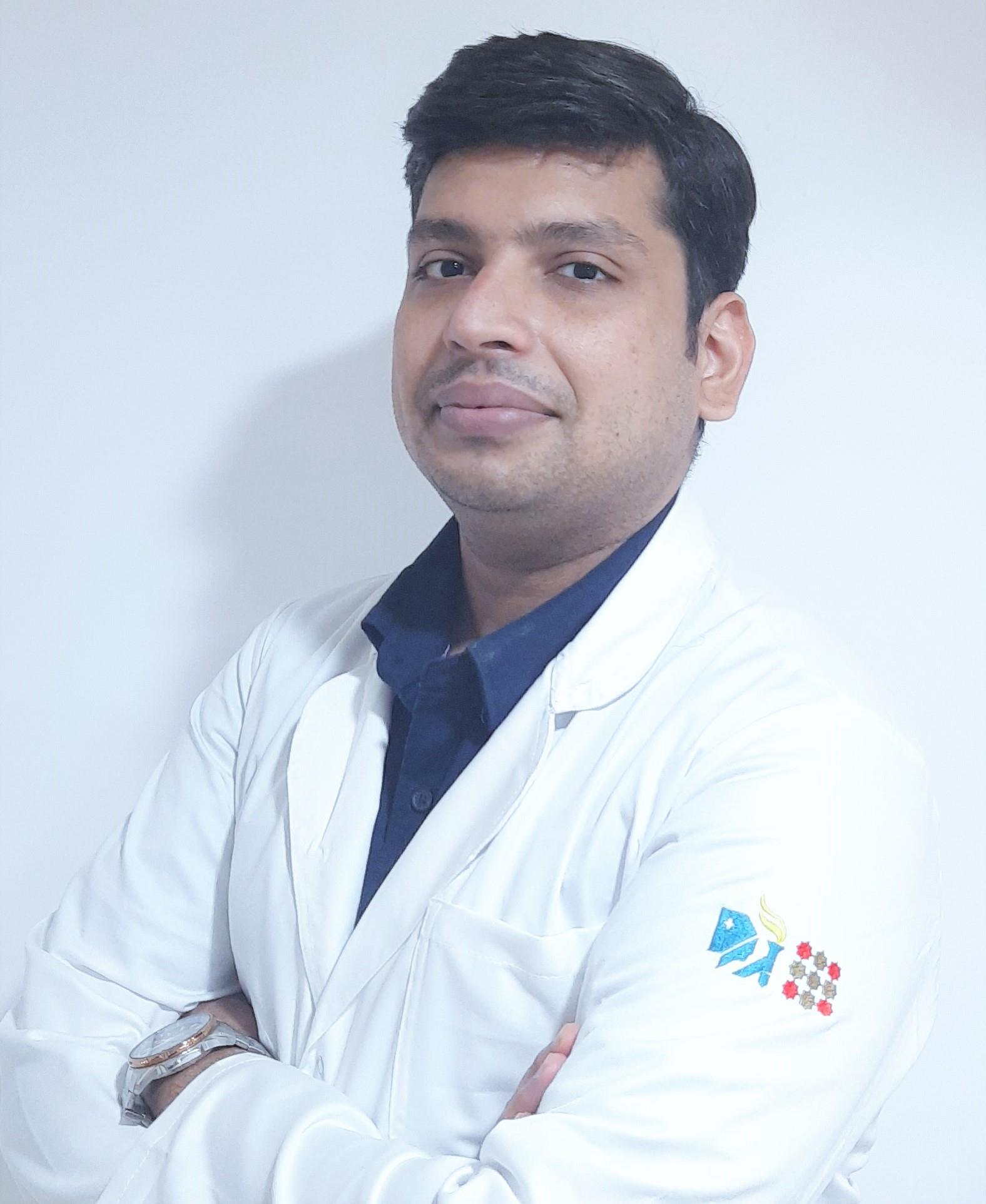 Orthopedician in Lucknow