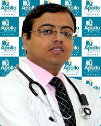 Pain Management Specialist in Indore
