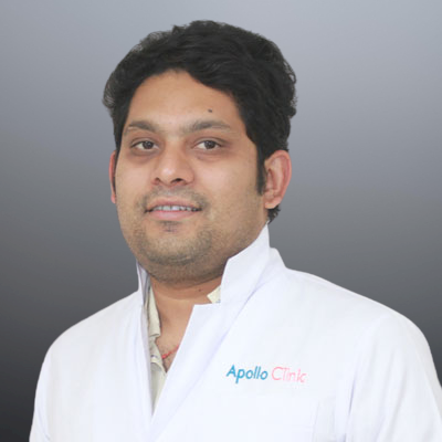 Physiotherapist in Hyderabad