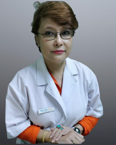 Psychiatrist in Guwahati