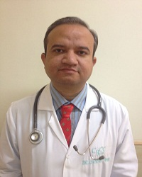 Radiation Oncologist in Ahmedabad