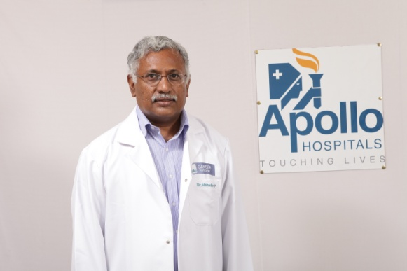 Radiation Oncologist in Chennai