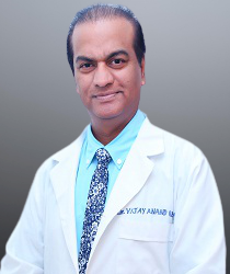 Radiation Oncologist in Hyderabad