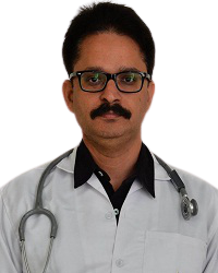 Surgical Gastroenterologist in Ahmedabad