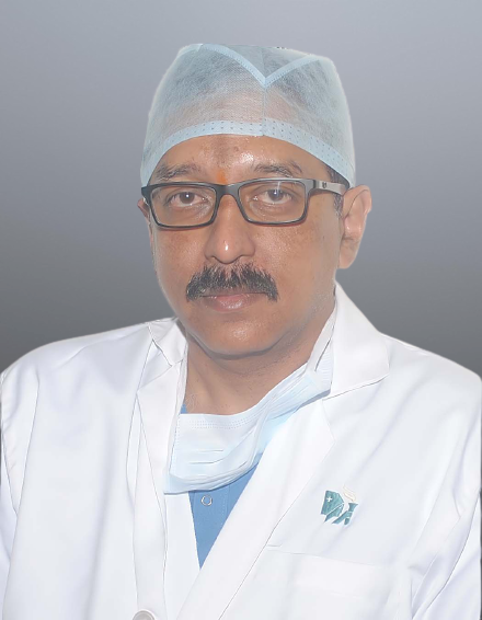 Surgical Oncologist in Bilaspur