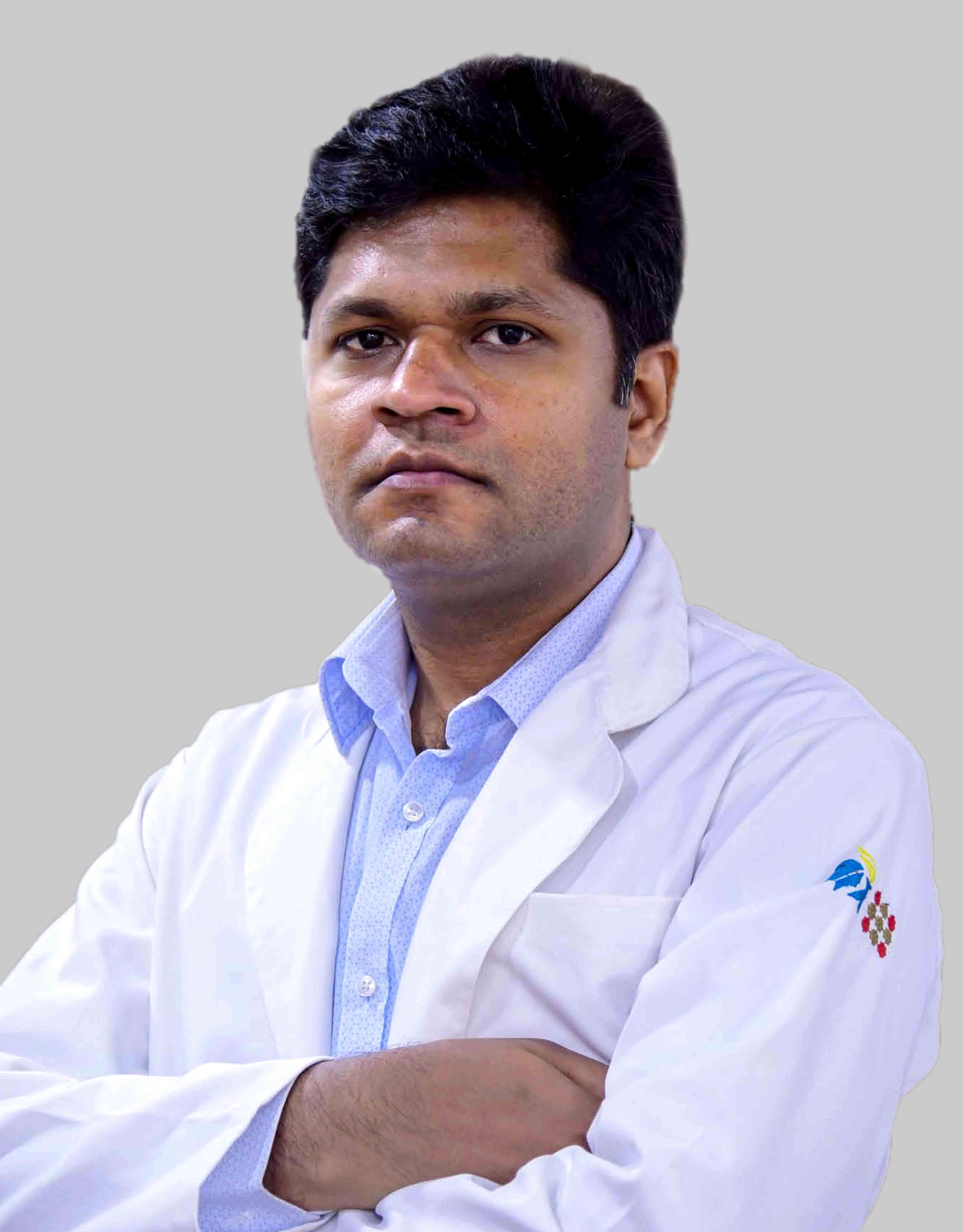 Surgical Oncologist in Lucknow