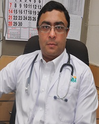 Surgical Oncologist in Kolkata