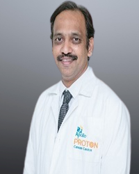 Surgical Oncologist in Chennai
